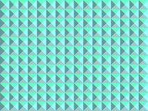 Pattern_01_optical_mint. Pattern_01_optical_geometry_mint Royalty Free Illustration