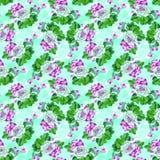 Pattern05 oriental Imagem de Stock Royalty Free