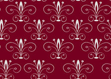 The pattern in oriental style Royalty Free Stock Photos