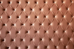 A pattern of oriental style upholstered furniture. Royalty Free Stock Photography