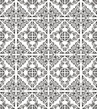 Pattern ornament Stock Images