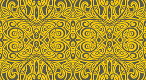 Pattern ornament Royalty Free Stock Photo