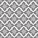 Pattern ornamental Stock Image
