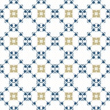 Pattern ornamental Stock Photos
