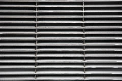 Pattern outside speakers Royalty Free Stock Photo