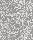 Pattern for paisley. Royalty Free Stock Photography