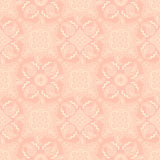 Pattern with paisley Stock Image