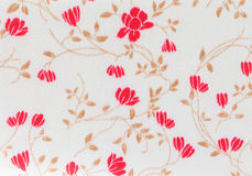 Pattern with pale pink . Stock Photos