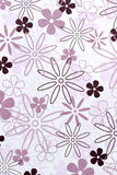 Pattern paper background Stock Photos
