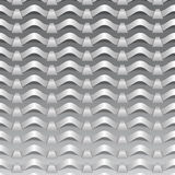 Pattern from paper tapes Royalty Free Stock Photos
