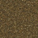 Pattern of paved way Royalty Free Stock Images