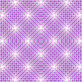 Pattern Pink with its blinks Stock Photography