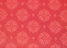 Pattern in Pink Royalty Free Stock Photo