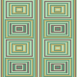 Pattern pixel texture green rectangle Royalty Free Stock Photography