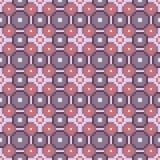Pattern pixel texture pink. Illustration vector texture pattern seamless pixel art Royalty Free Illustration