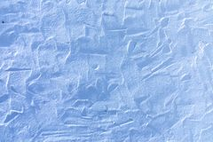 Pattern of plaster wall Stock Photography