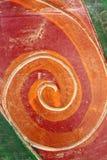 Pattern pottery royalty free stock image