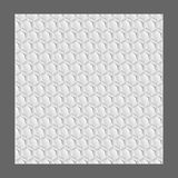 Pattern prisma emboss 02 royalty free illustration