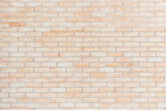 Pattern of red brick wall interior decoration texture for  Stock Photos