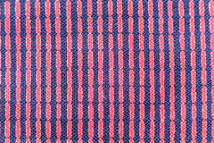 Pattern of red fabric. royalty free stock images