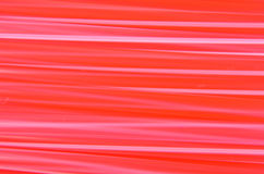 Pattern of red straw Stock Image