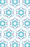 pattern repeated Στοκ Εικόνα