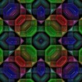 pattern retro ελεύθερη απεικόνιση δικαιώματος