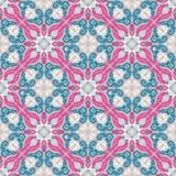 pattern retro Στοκ εικόνα με δικαίωμα ελεύθερης χρήσης