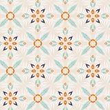 pattern retro Στοκ εικόνες με δικαίωμα ελεύθερης χρήσης