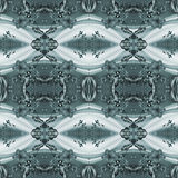 Pattern retro decor Royalty Free Stock Photo