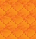 pattern retro seamless Στοκ Εικόνα
