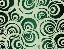 pattern retro seamless Στοκ Φωτογραφίες