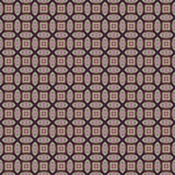 pattern retro shapes απεικόνιση αποθεμάτων