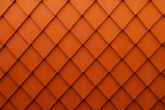 Pattern of  Roof. The design of the roof Stock Images