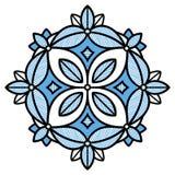 Pattern-16 Stock Image