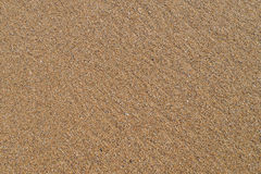 Pattern of sand grains, brown colors, ok for background Royalty Free Stock Images