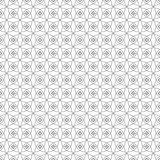 Pattern325 sans couture Photo stock