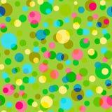 Pattern-04 sans couture Image libre de droits