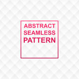 Pattern-01 sans couture abstrait Image stock