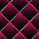 Pattern-01 sans couture coloré Images libres de droits