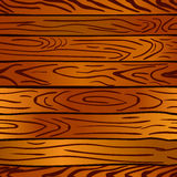 Pattern-5 sans couture en bois Photographie stock libre de droits