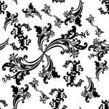 pattern seamless 免版税图库摄影