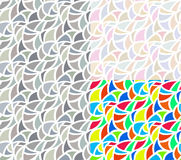 Pattern seamless background. Illustration of pattern seamless background Royalty Free Stock Photos
