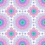Pattern-23 royalty free illustration