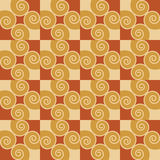 Pattern seamless Stock Photography