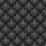 Pattern. Seamless pattern with floral motif Royalty Free Stock Photos