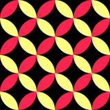 Pattern 56-7-2 Stock Photo