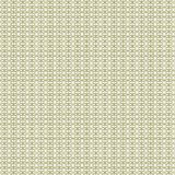 Gold Color line Design Seamless Geometric Pattern background vector illustration