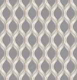 Pattern. Seamless pattern, openwork background with ornament Stock Photography