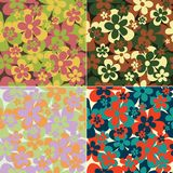 Pattern, seamless, vector Stock Images